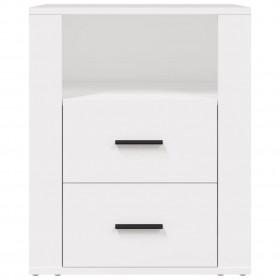 saliekams masāžas galds, 3 daļas, alumīnijs, melns ar bēšu