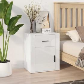 saliekams masāžas galds, 3 daļas, alumīnijs, violets