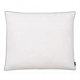kumode, balta un ozolkoka, 120x30,5x70 cm, kokskaidu plāksne