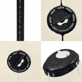istabas aizslietnis, 200x170 cm, saliekams, Parīze naktī