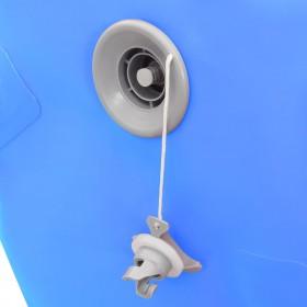 dārza komposta kastes, 4 gab., 80x50x100 cm, priedes koks