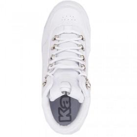 atgāžams biroja krēsls ar kāju balstu, melns