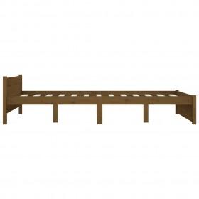 vannasistabas paklāji, 2 gab., bambuss, tumši brūns, 60 x 90 cm
