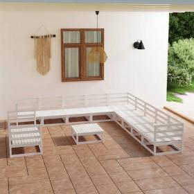 vidaXL 5-paneļu istabas aizslietnis, 200x170x4 cm, brūns audums