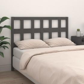 vidaXL grozāms TV krēsls ar kāju soliņu, sarkana mākslīgā āda