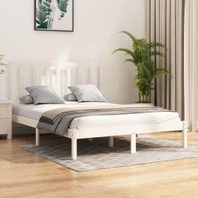 vidaXL masāžas krēsls ar kāju soliņu, atgāžams, sarkana mākslīgā āda