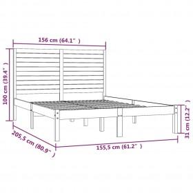 mākslīgā Ziemassvētku egle ar LED un rotājumiem, 240 cm, balta