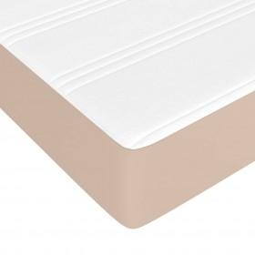 biroja krēsls, melna mākslīgā āda