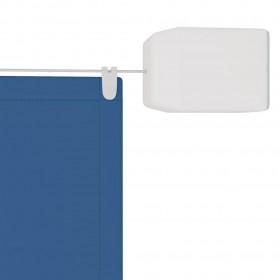 grozāms biroja krēsls, balta mākslīgā āda un liekts koks