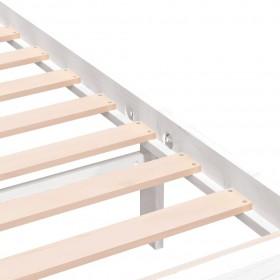 mākslīgā Ziemassvētku egle ar LED un rotājumiem, 120 cm, PVC