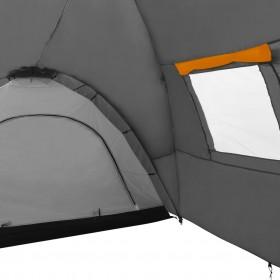 mākslīgā Ziemassvētku egle ar LED un rotājumiem, stūra, 150 cm
