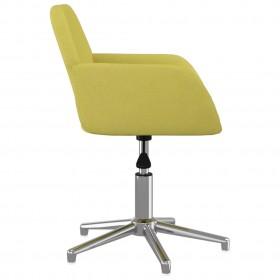 mākslīgā Ziemassvētku egle ar LED, rotājumiem, 120 cm, 230 zari