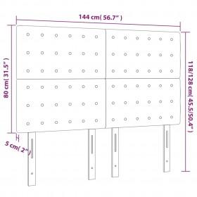 Ziemassvētku bumbas, 100 gab., sudraba un zelta
