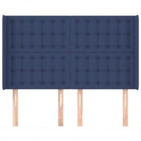 Ziemassvētku bumbas, 100 gab., 6 cm, rozā, zelta