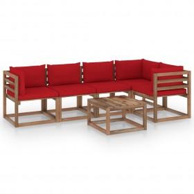 vidaXL uzglabāšanas telts, PVC, 3x6 m pelēka