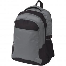 vidaXL gultas rāmis, zils samts, 140x200 cm