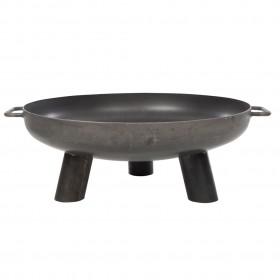 vidaXL dārza rokas ūdens sūknis, čuguns