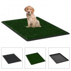 vidaXL dārza uzglabāšanas kaste, melna, 120x50x60 cm, PE rotangpalma