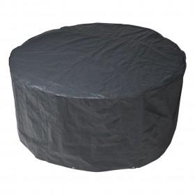 vidaXL dārza žoga panelis, FSC, impregnēts priedes koks, 170x170 cm