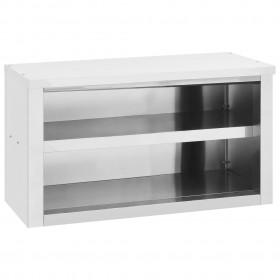 vidaXL 4-daļīgs dārza dīvāna komplekts ar matračiem, pelēks PE pinums