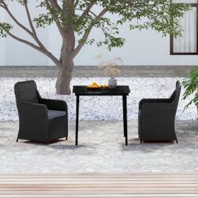 sols ar kasti, 116 cm, dzeltens poliesters