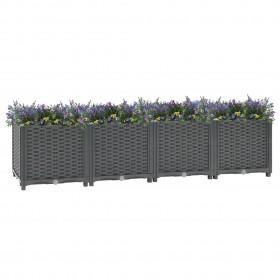 ievārījuma burciņas, balti sarkani vāciņi, 96 gab., 110 ml