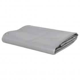 automātiska atkritumu tvertne ar sensoru, melns tērauds, 70 L