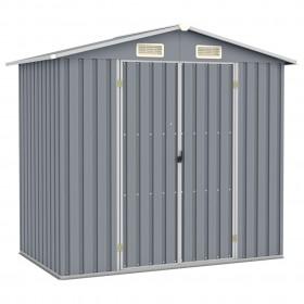 Pludmales Telts Ūdens Izturīga, Zaļa ar Zilu 180 x 110 x 90 cm