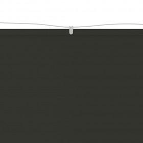 vidaXL bērnu gultas aizsargbarjera, zaļa, 120x42 cm, poliesters