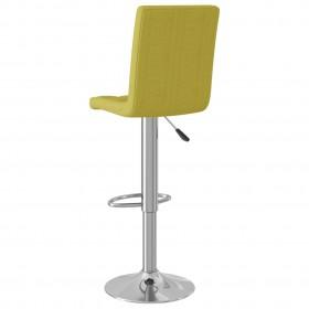 vidaXL bērnu gultas aizsargbarjera, pelēka, 180x42 cm, poliesters