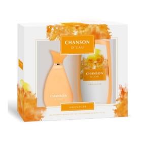 aizkari ar metāla riņķiem, 2 gab., 140x175 cm, rozā svītras