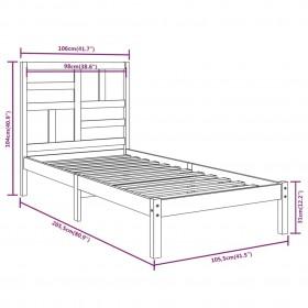 plaukts ar 4 kastēm, balts, 35x35x125 cm, koks