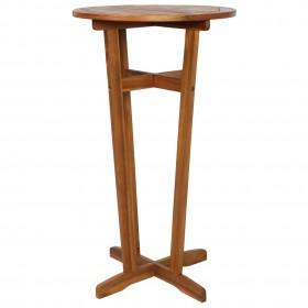 alumīnija caurules, 6 gab., 1 m, kvadrāta forma, 40x40x2 mm