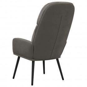 Nature komposta kaste, 300 L, melna