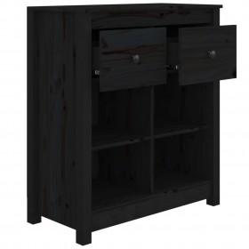 digitālās klavieres ar pedāļiem, 88 taustiņi, melamīns, melnas