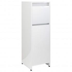 fotostudijas LED gaismas kaste, saliekama, 23x25x25 cm, balta