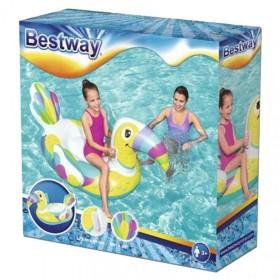 rullo žalūzija dušai, 100x240 cm, jūras zvaigžņu dizains
