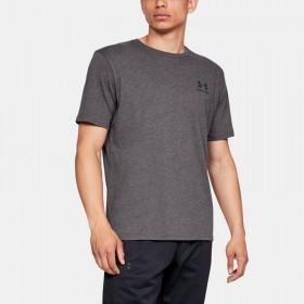 masāžas krēsls, 122x81x48 cm, antracītpelēka mākslīgā āda