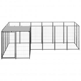 vidaXL cauruļu tīrīšanas iekārta, 250W, 15mx16mm, 4,5mx9,5mm