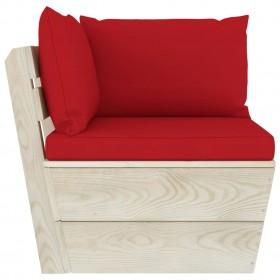 vidaXL gabiona akmentiņi, 60-120 mm, 25 kg, zaļš stikls
