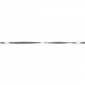 cieto koferu komplekts, 3 gab., ABS, zelta krāsa