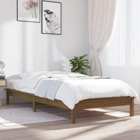terases flīzes, 22 gab., WPC, 30x30 cm, 2 m2, tumši brūnas