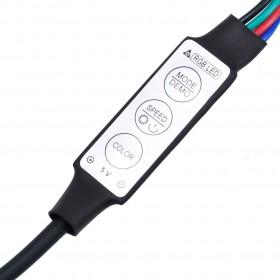 mākslīgais augs, juka ar podiņu, zaļš, 90 cm