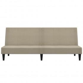 griestu lampa ar stikla abažūriem, 5 E14 spuldzes, balta