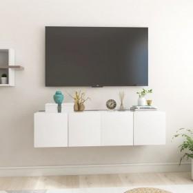 virtuves krēsli, 6 gab., liekts koks un mākslīgā āda, melni