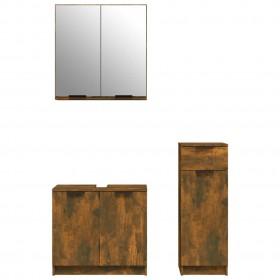 drēbju pakaramie, 100 gab., balti, neslīdošs cietkoks