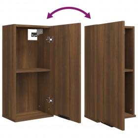 veļasmašīnas plaukts, 64x25,5x190 cm, skaidu plāksne, balts