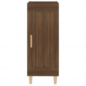 Ziemassvētku vītne, izrotāta ar bumbiņām un LED lampiņām, 10 m