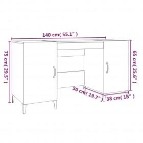 Slovākijas karogs un karoga masts, alumīnijs, 6 m