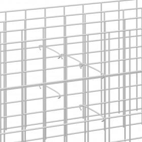 kosmētikas koferis uz riteņiem, alumīnijs, rozā